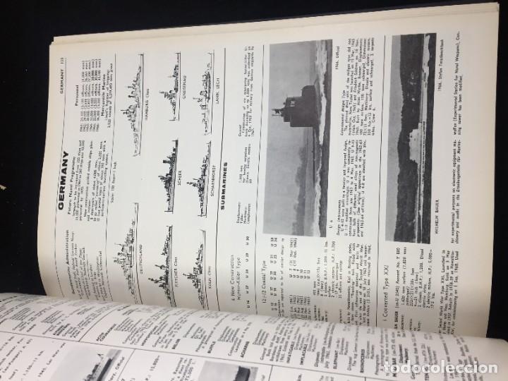 Militaria: Janes Fighting Ships 1966-67. Blackman, Raymond (ed). McGraw-Hill, 1966. Ilustrado textos en inglés - Foto 6 - 221509986