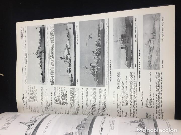 Militaria: Janes Fighting Ships 1966-67. Blackman, Raymond (ed). McGraw-Hill, 1966. Ilustrado textos en inglés - Foto 10 - 221509986