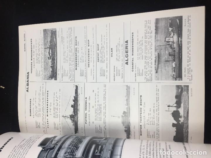 Militaria: Janes Fighting Ships 1966-67. Blackman, Raymond (ed). McGraw-Hill, 1966. Ilustrado textos en inglés - Foto 11 - 221509986