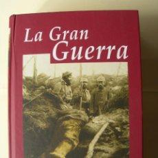 Militaria: LA GRAN GUERRA / JOHN H. MORROW, JR.. Lote 221710863