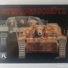 Militaria: STURMGESCHUTZ. Lote 221877591