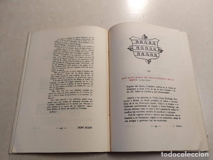 Militaria: ICONOGRAFÍA DE LOS CAPITANES GENERALES DE LA ARMADA (1750-1932) POR JULIO F. GUILLÉN Y TATO - Foto 4 - 221929935