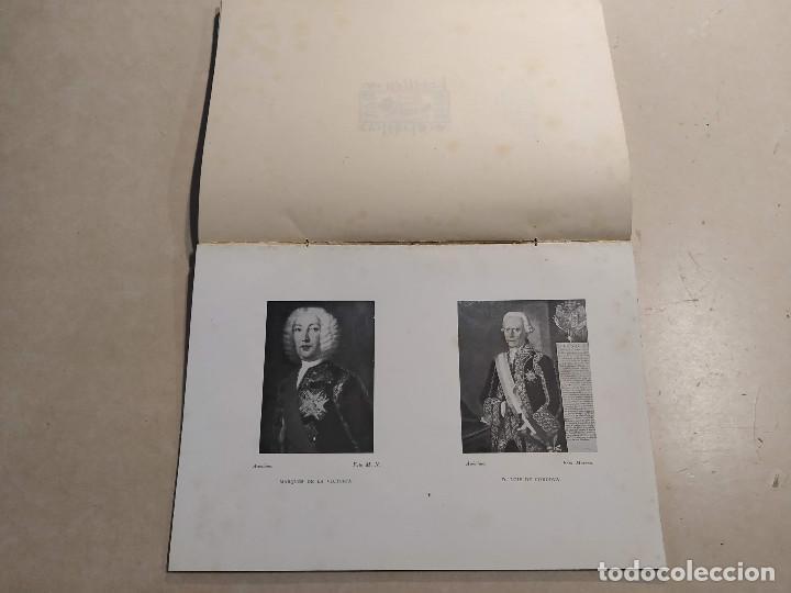 Militaria: ICONOGRAFÍA DE LOS CAPITANES GENERALES DE LA ARMADA (1750-1932) POR JULIO F. GUILLÉN Y TATO - Foto 5 - 221929935