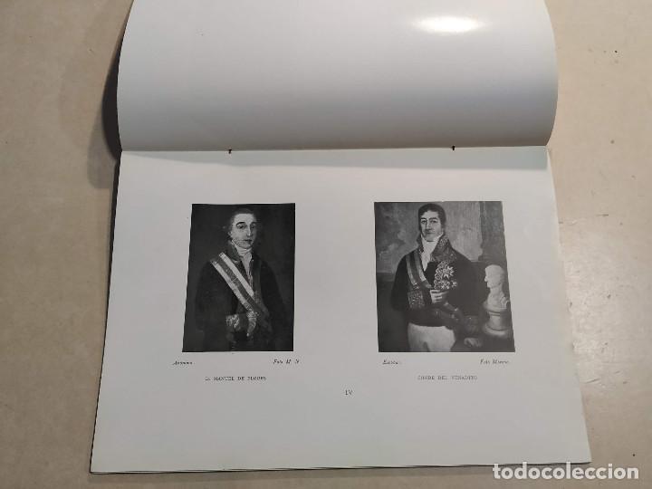 Militaria: ICONOGRAFÍA DE LOS CAPITANES GENERALES DE LA ARMADA (1750-1932) POR JULIO F. GUILLÉN Y TATO - Foto 6 - 221929935