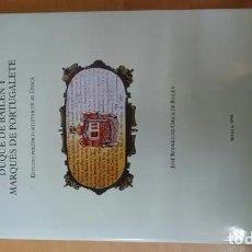 Militaria: LIBRO GENERAL CASTAÑOS. BATALLA DE BAILÉN. Lote 222218176
