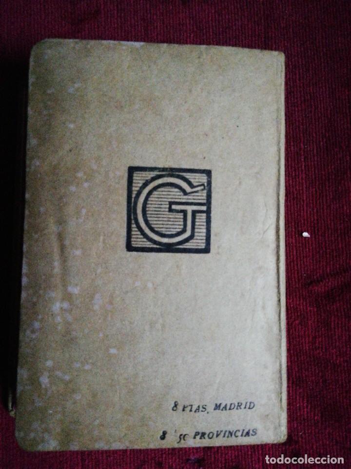 Militaria: Servicio Militar /Revista de los Tribunales Encuadernación Provisional /Editorial Gongora 1925 - Foto 3 - 224757840