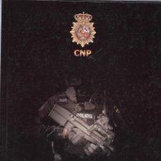 Militaria: PRECIOSO LIBRO DE 134 PAGINAS DE LOS G.E.O. - GRUPO ESPECIAL DE OPERACIONES - 30 ANIVERSARIO. Lote 224779807