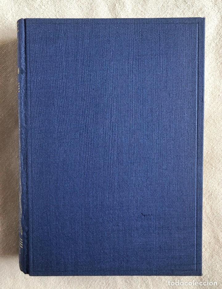 Militaria: Libro. El Baile de los Malditos. 1963. Irwin Shaw. II Guerra Mundial. Marlon Brando. III Reich. - Foto 3 - 227915870