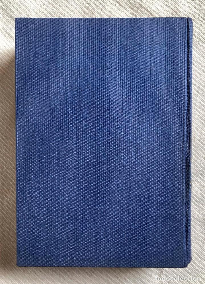 Militaria: Libro. El Baile de los Malditos. 1963. Irwin Shaw. II Guerra Mundial. Marlon Brando. III Reich. - Foto 5 - 227915870