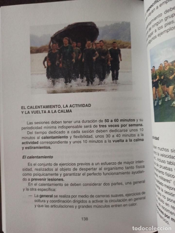 Militaria: MANUAL DE INSTRUCCIÓN BÁSICA DEL SOLDADO TOMÓ I TEORÍA - Foto 6 - 228859465