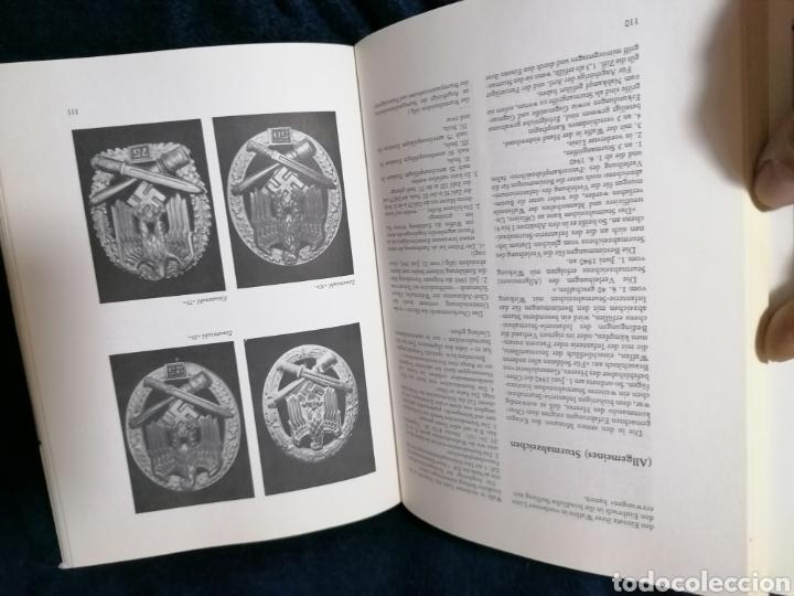 Militaria: Catalogo Medallas Alemanas Segunda Guerra mundial - Foto 2 - 230769950