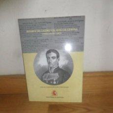 Militaria: ALVAREZ DE CASTRO Y EL SITIO DE GERONA - GERMAN SEGURA GARCIA - DISPONGO DE MAS LIBROS. Lote 231351625