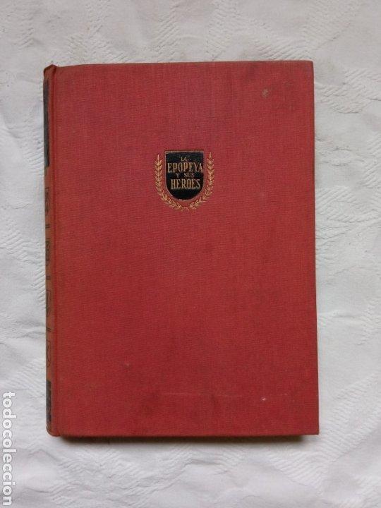 LIBRO POST GUERRA CIVIL GENERAL MILLÁN ASTRAY. LEGIÓN.FALANGE.LEGIONARIO.FRANCO.NACIONAL.MILITAR.EJE (Militar - Libros y Literatura Militar)