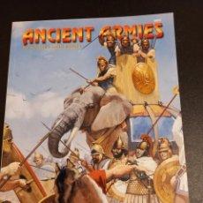 Militaria: ANCIENT ARMIES. Lote 236998005