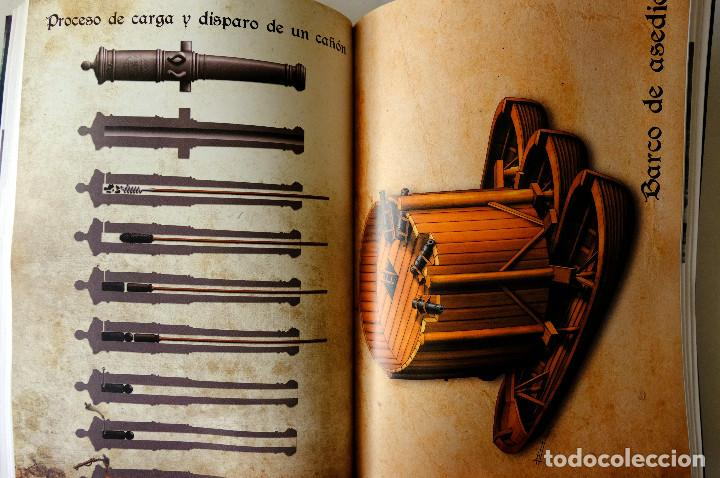 Militaria: OSTENDE, 1601-1604. EL ASEDIO MÁS CARO DE LA HISTORIA. RUBÉN SÁEZ ABAD - Foto 3 - 238270780
