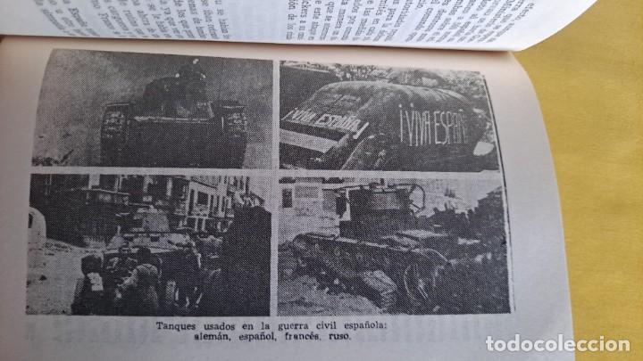Militaria: WILFRED VON OVEN - HITLER Y LA GUERRA CIVIL ESPAÑOLA, MISIÓN Y DESTINO DE LA LEGION CONDOR - Foto 5 - 240515430