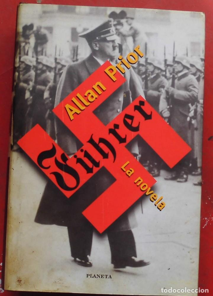 FÜHRER. ALLAN PRIOR (Militar - Libros y Literatura Militar)