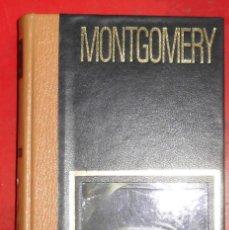 Militaria: MONTGOMERY. GRANDES JEFES MILITARES. Lote 244521350