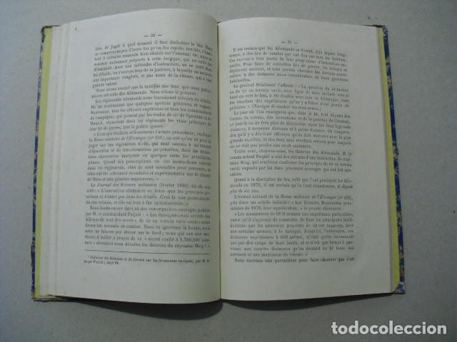 Militaria: 1885 ARMES A REPETITION EMILE SIMOND ÚNICO - Foto 3 - 245455905
