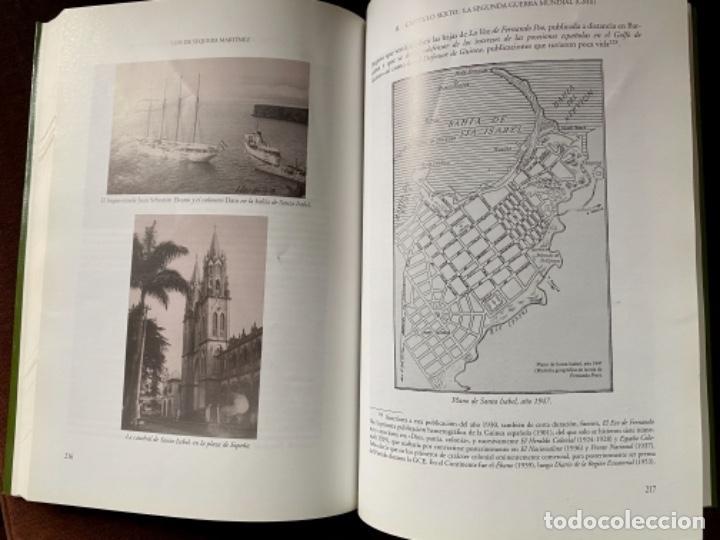 Militaria: POTO POTO - LAS TROPAS DE GUARNICIÓN EN LOS TERRITORIOS ESPAÑOLES DE GUINEA POR LUIS DE SEQUERA - Foto 2 - 253442150