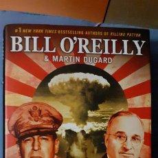 Militaria: KILLING THE RISING SUN. Lote 253859510