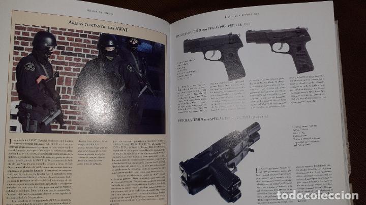 Militaria: armas de fuego. ed tikal - Foto 3 - 254558935
