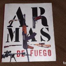 Militaria: ARMAS DE FUEGO. ED TIKAL. Lote 254558935