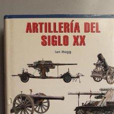Militaria: ARTILLERIA DEL SIGLO XX. Lote 259270015