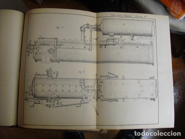 Militaria: 1904 ATLAS DE TORPEDOS AUTOMOVILES MONREAL Y QUIJANO - Foto 6 - 259712475