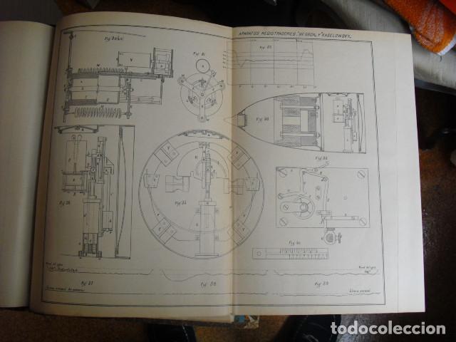 Militaria: 1904 ATLAS DE TORPEDOS AUTOMOVILES MONREAL Y QUIJANO - Foto 7 - 259712475