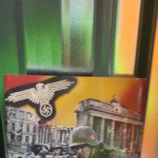Militaria: ESPAÑOLES EN LAS SS Y LA WEHRMACHT,1944- 45.GIL MARTÍNEZ EDUARDO.. Lote 262098465