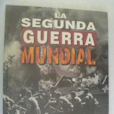 Militaria: LA SEGUNDA GUERRA MUNDIAL . RUSIA ASEDIADA II . DE FOLIO- TIME LIFE , 1995. Lote 269315288