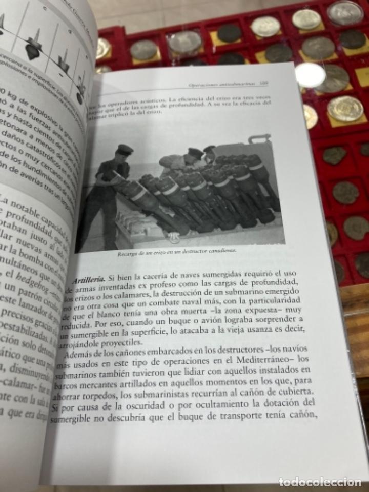 LIBRO EL MEDITERRÁNEO EN LA SEGUNDA GUERRA MUNDIAL (Militar - Libros y Literatura Militar)