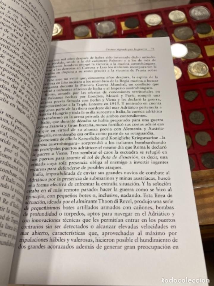 Militaria: Libro el Mediterráneo en la Segunda Guerra Mundial - Foto 5 - 271427628