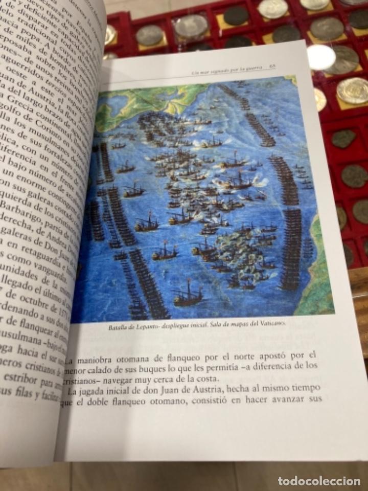 Militaria: Libro el Mediterráneo en la Segunda Guerra Mundial - Foto 6 - 271427628