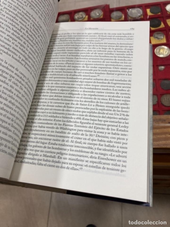 Militaria: Libro los cañones del atardecer - Foto 4 - 271427983