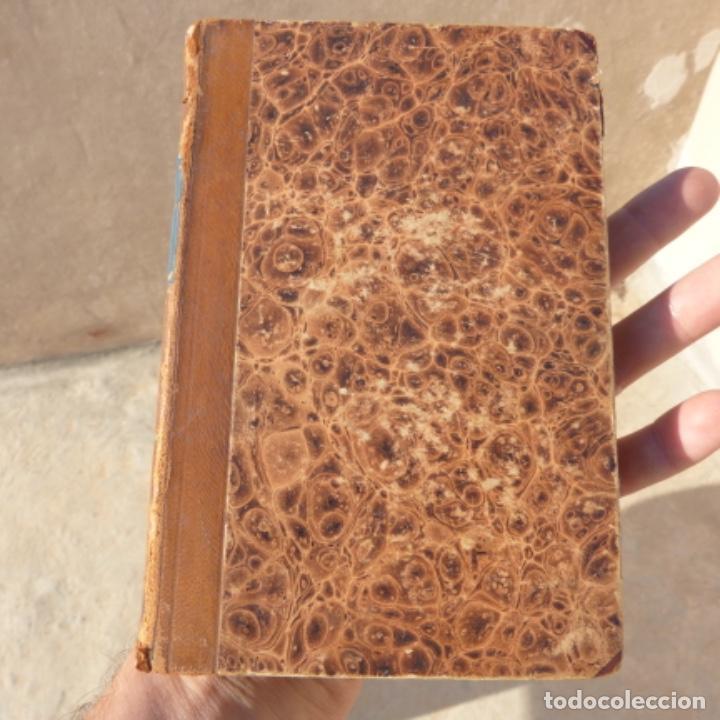 Militaria: Antiguo libro das revolutionsjahr , la revolucion de 1848 primera edicion 1849 , - Foto 2 - 274204133
