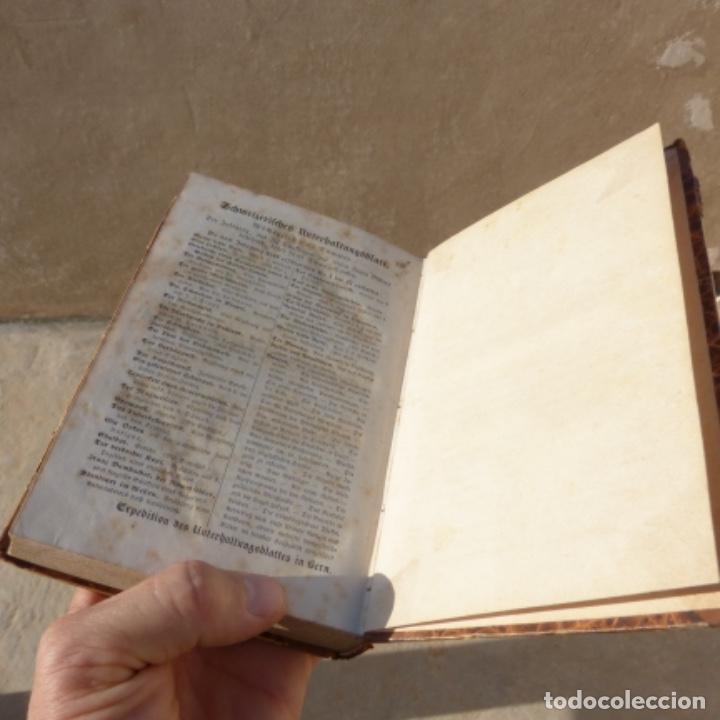 Militaria: Antiguo libro das revolutionsjahr , la revolucion de 1848 primera edicion 1849 , - Foto 8 - 274204133