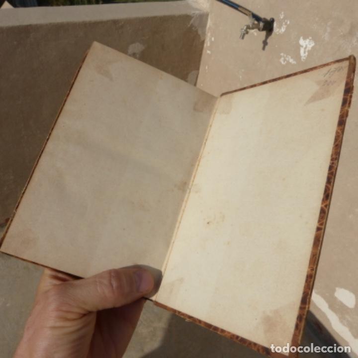 Militaria: Antiguo libro das revolutionsjahr , la revolucion de 1848 primera edicion 1849 , - Foto 9 - 274204133