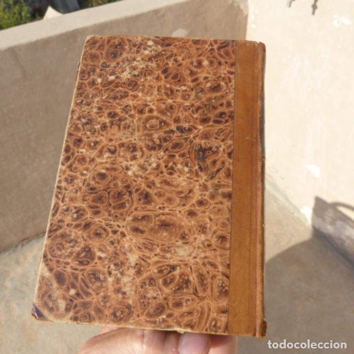 Militaria: Antiguo libro das revolutionsjahr , la revolucion de 1848 primera edicion 1849 , - Foto 10 - 274204133