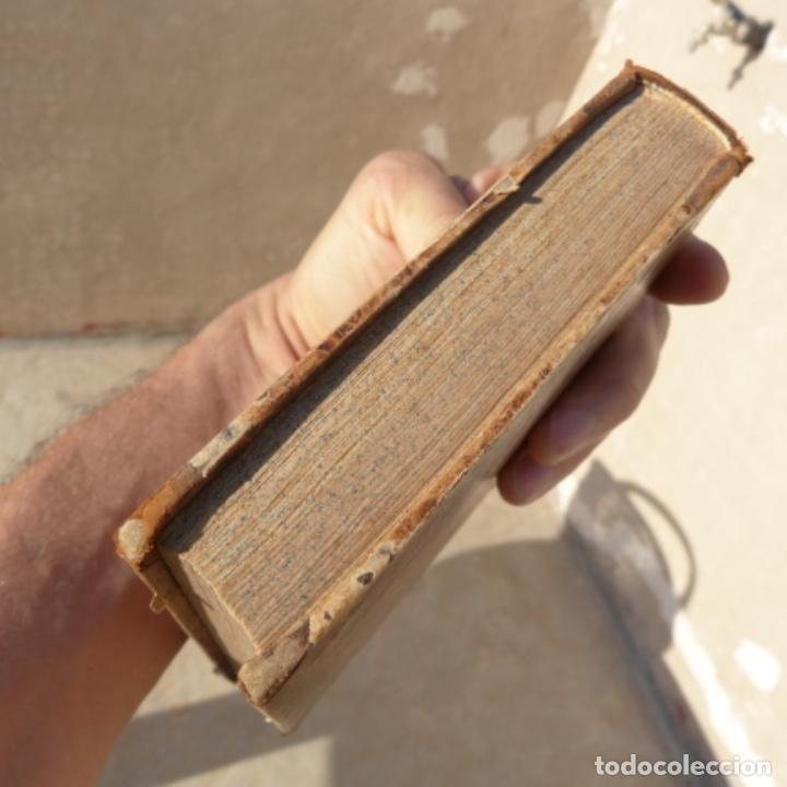 Militaria: Antiguo libro das revolutionsjahr , la revolucion de 1848 primera edicion 1849 , - Foto 13 - 274204133