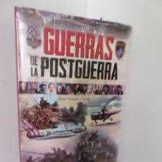 Militaria: GUERRAS DE LA POSTGUERRA - JUAN VAZQUEZ GARCIA - DISPONGO DE MAS LIBROS. Lote 275505748