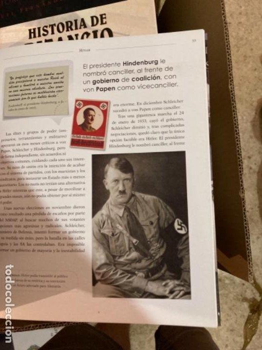 Militaria: Libro hitler - Foto 2 - 275607948