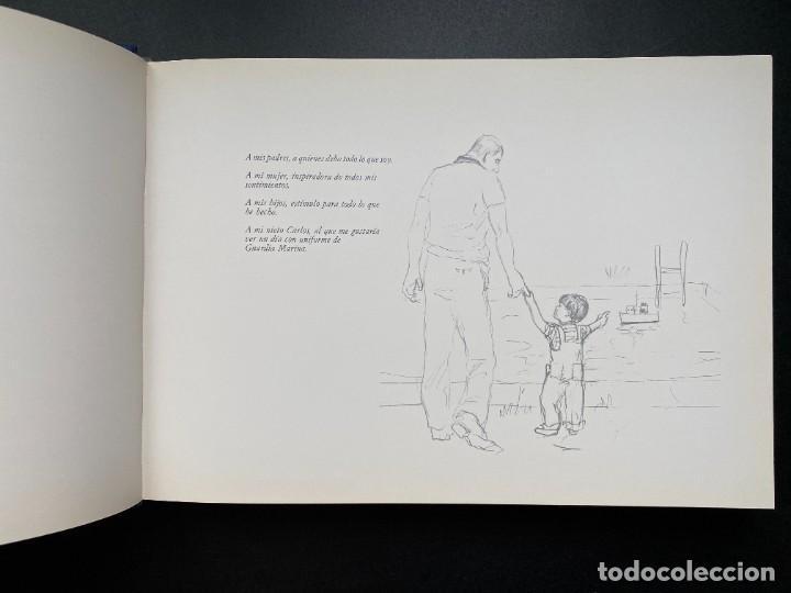 Militaria: MARES, BARCOS, HOMBRES. GUILLERMO G. DE ALEDO. ED. NAVAL. MADRID, 1984. PAGS:153 - Foto 5 - 277087403