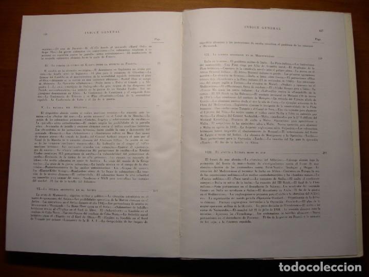 Militaria: ESPAÑA Y EL MAR / LUIS CARRERO BLANCO 3 TOMOS - Foto 11 - 287790298