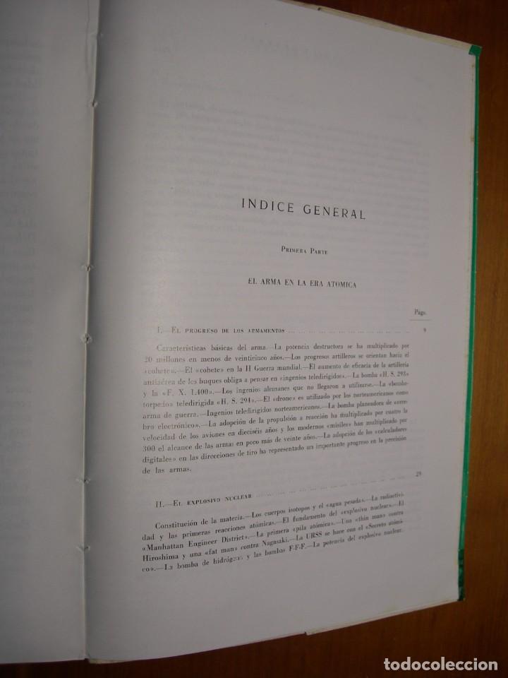 Militaria: ESPAÑA Y EL MAR / LUIS CARRERO BLANCO 3 TOMOS - Foto 16 - 287790298
