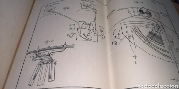 Militaria: Guía del oficial de artillería telemetrista año 1922, 14 láminas - Foto 4 - 288217568