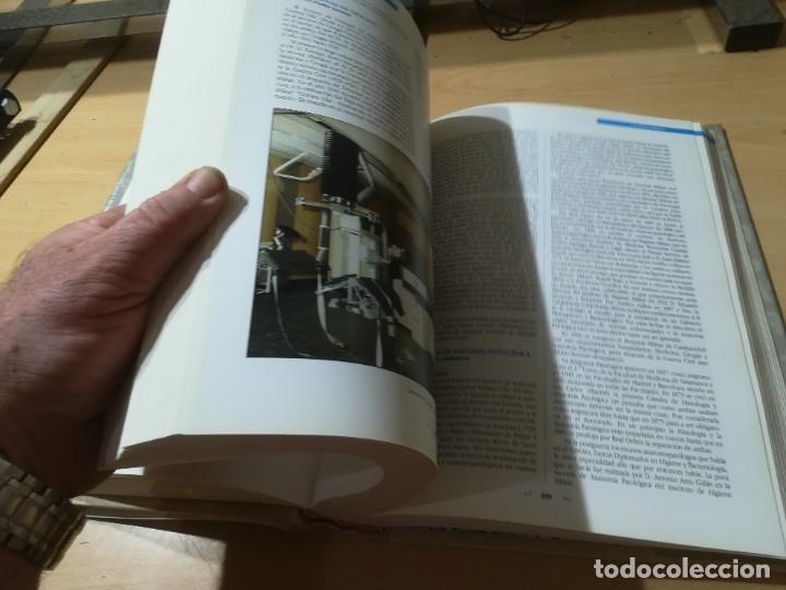 Militaria: HOSPITAL MILITAR GOMEZ ULLA / CIEN AÑOS DE HISTORIA / 1896 / 1996 / AL29 - Foto 23 - 288386338