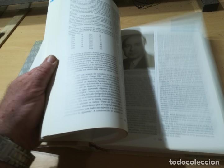 Militaria: HOSPITAL MILITAR GOMEZ ULLA / CIEN AÑOS DE HISTORIA / 1896 / 1996 / AL29 - Foto 33 - 288386338