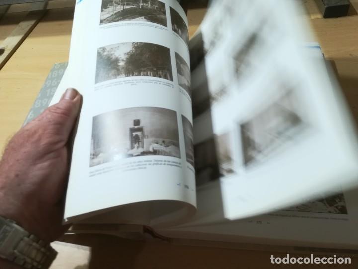 Militaria: HOSPITAL MILITAR GOMEZ ULLA / CIEN AÑOS DE HISTORIA / 1896 / 1996 / AL29 - Foto 37 - 288386338